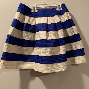 Dresses & Skirts - New Windsor Royal blue skirt